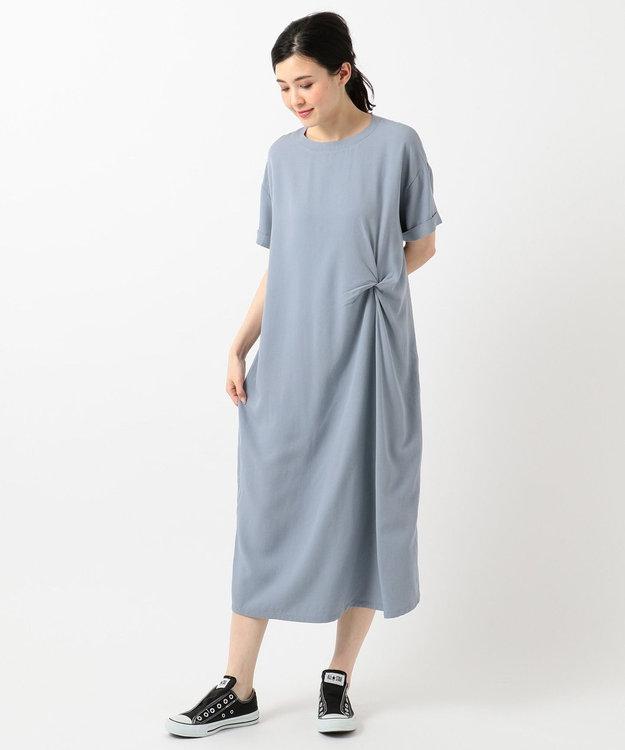any SiS 【L'aube】T ワンピース