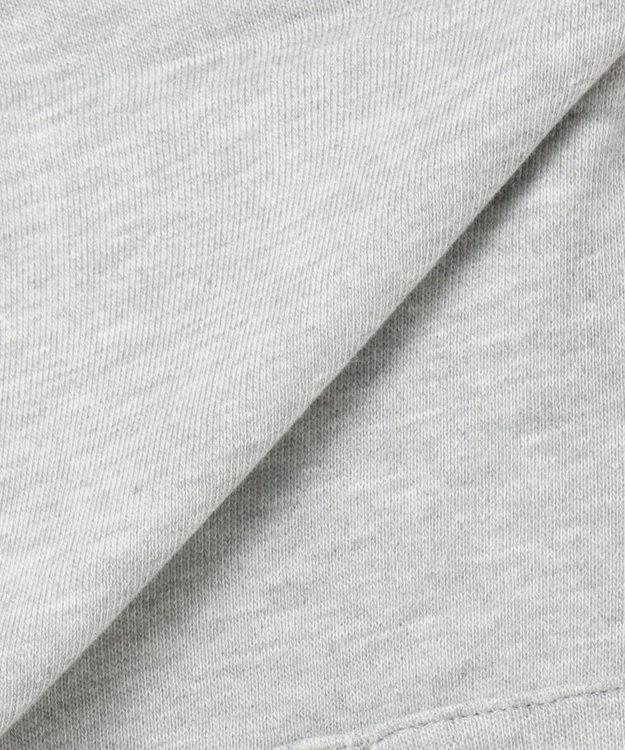 any SiS L 【UVケア・洗える】ベーシック パーカー