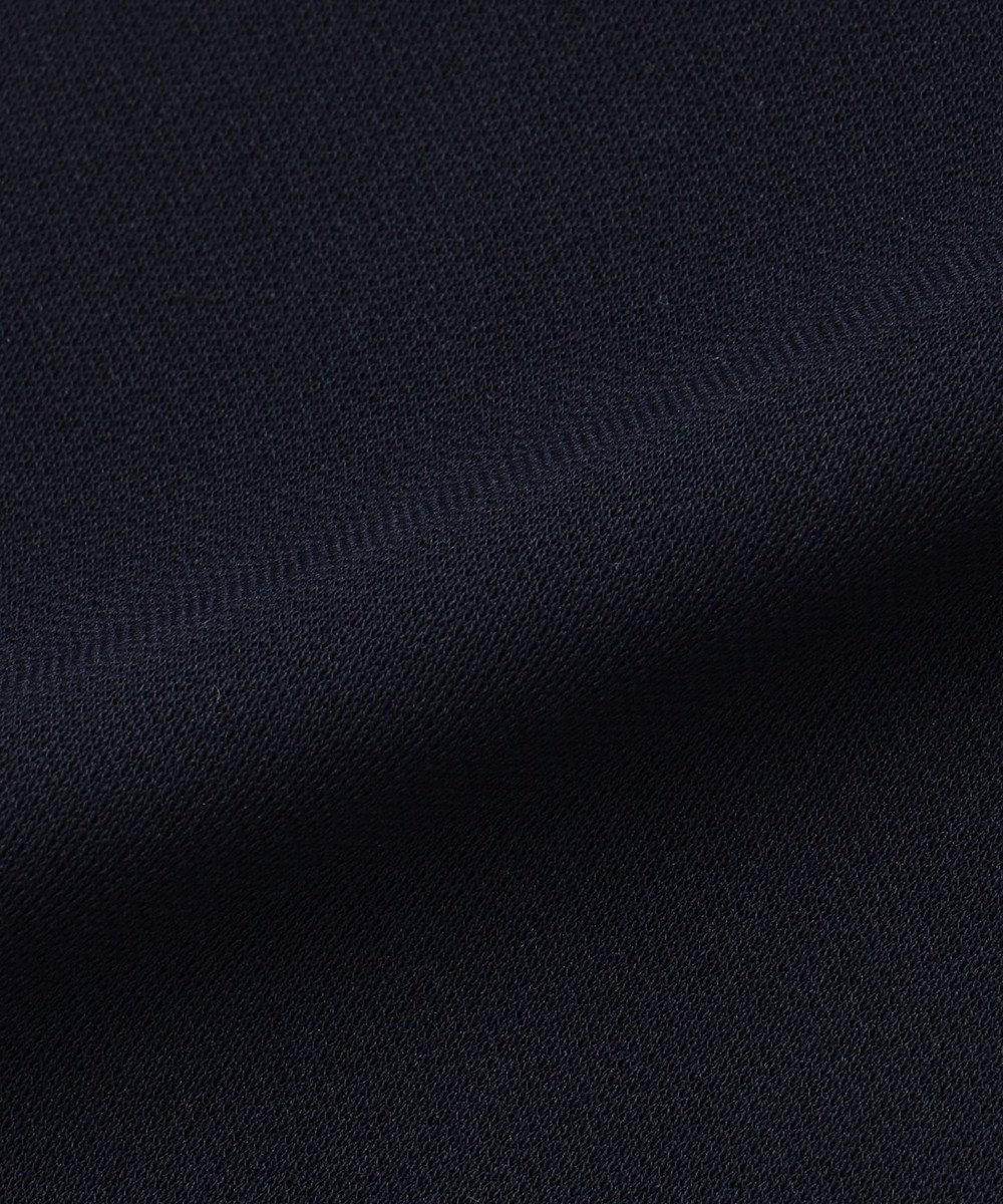 any SiS 【UVケア・接触冷感】エアリードレープスムース キャミソール ネイビー系