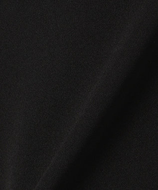 any SiS 【UVケア・接触冷感】エアリードレープスムース キャミソール ブラック系