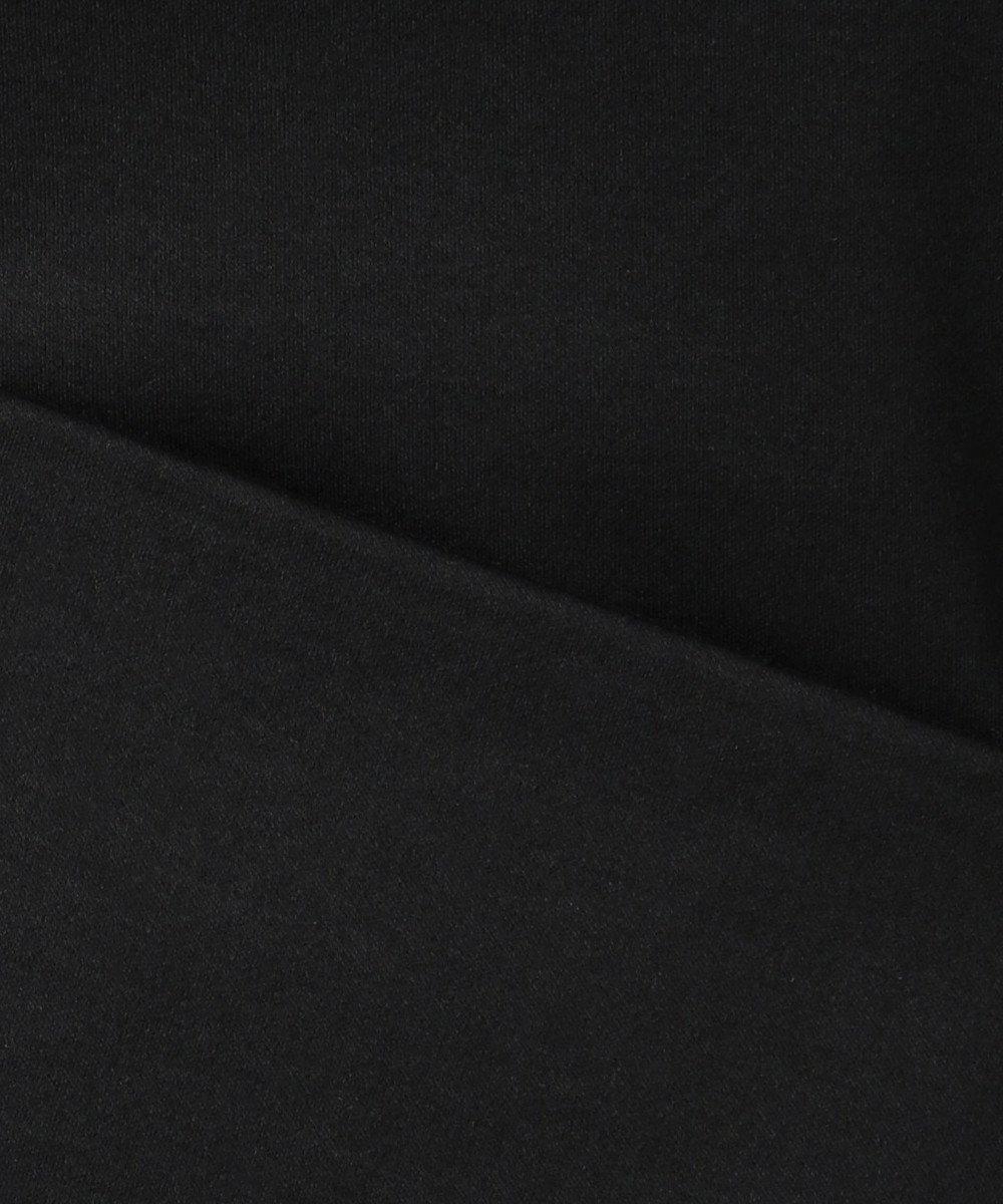 組曲 S 【透けにくい】プレミアムスムース タンクトップ ブラック系