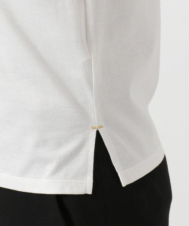 組曲 S 【洗える】アーティストコラボTシャツ Alma