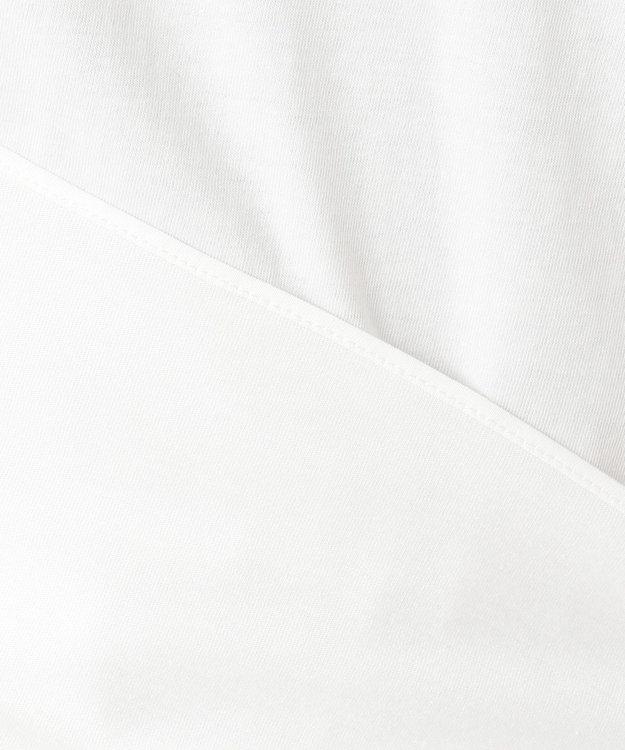 組曲 【Rythme KUMIKYOKU】ドレープ Tシャツ