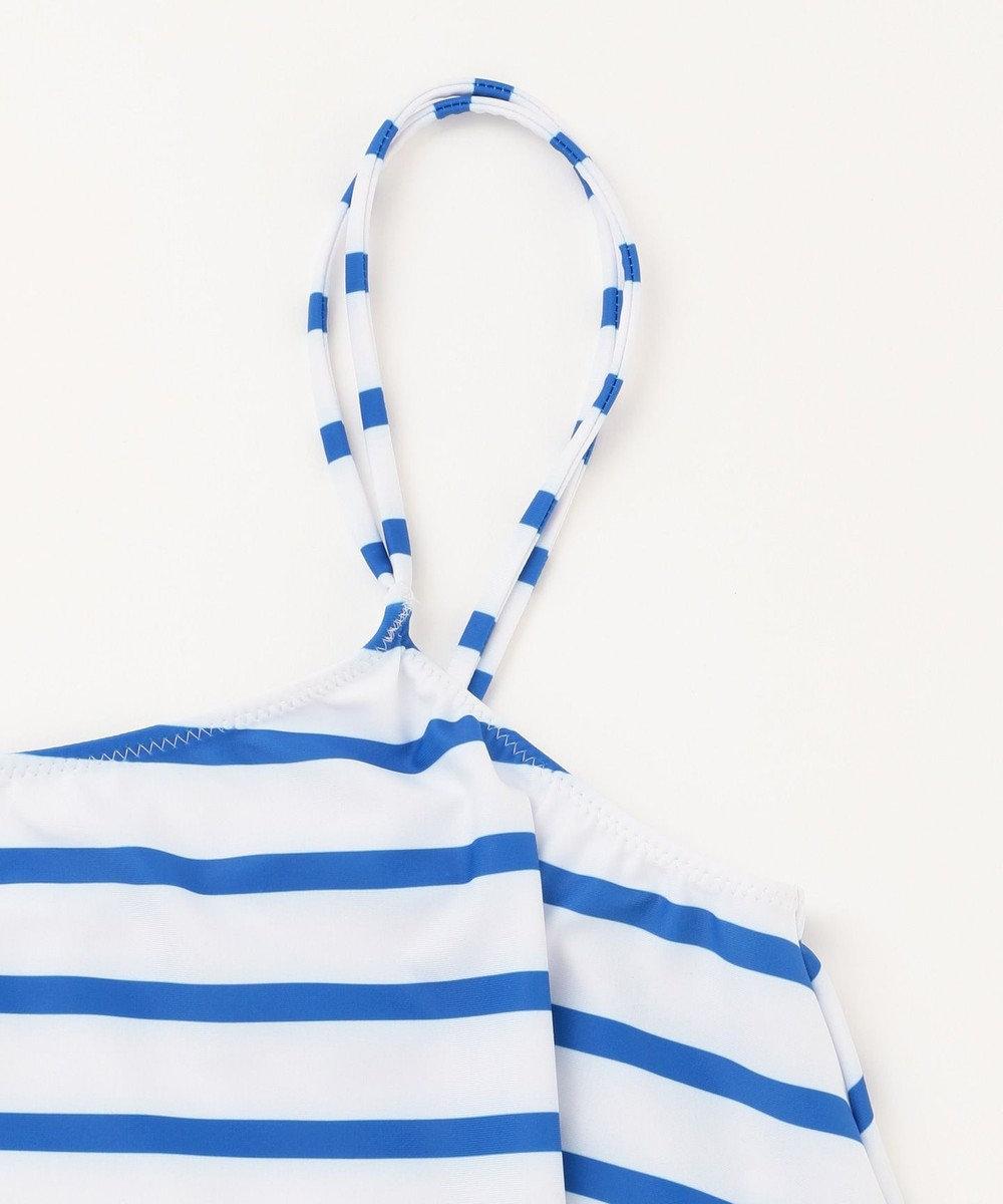 組曲 【Rythme KUMIKYOKU】Swimwear キャミソール PT ブルー系5