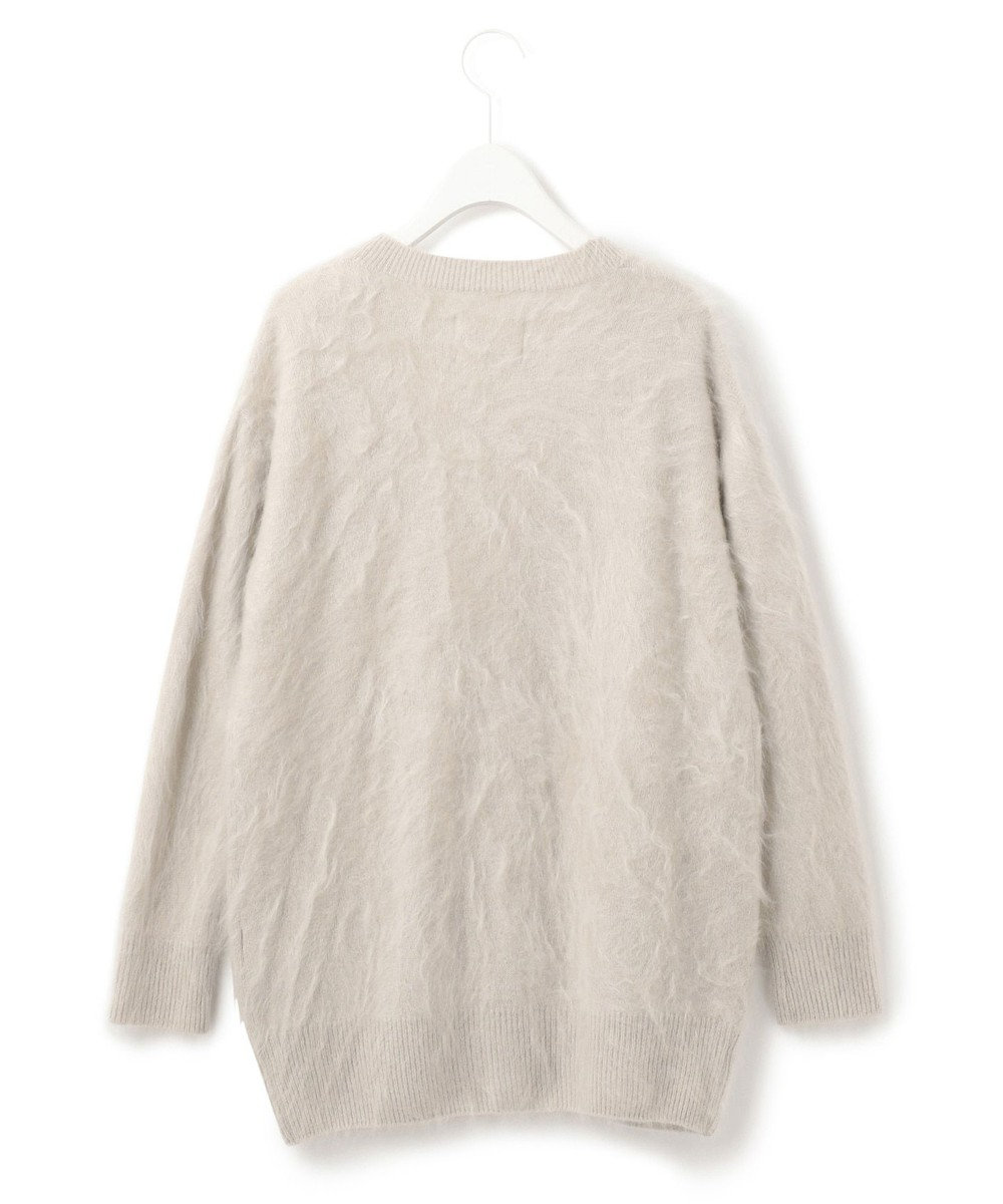 BEIGE, CLOVELLY / カーディガン Taupe