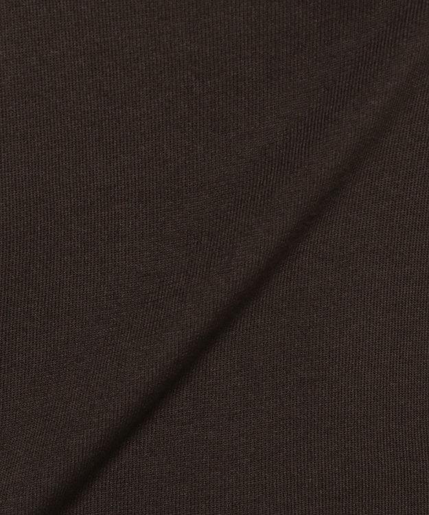 BEIGE, INVER / ニットポロシャツ