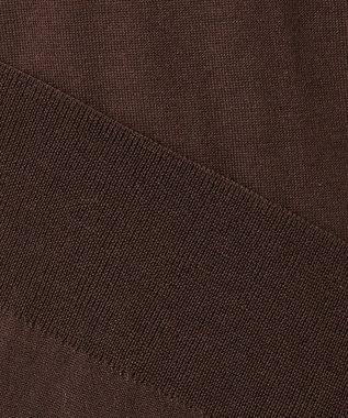 ICB Compact Wool ニット ブラウン系