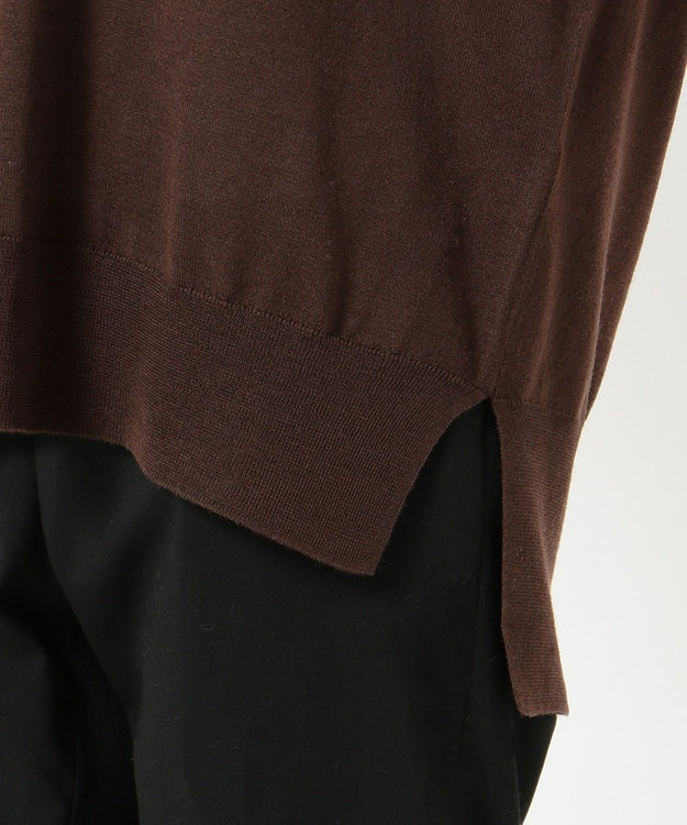 ICB Compact Wool ニット