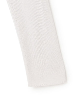 ICB 【洗える】Lucent タートルネックニット ライトグレー系