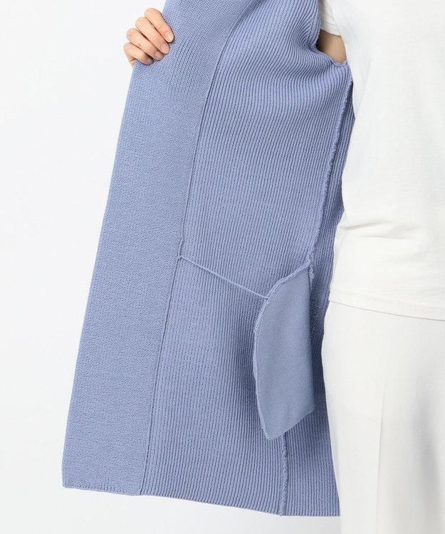 ICB L 【2019春のWEB限定カラー】Compact Air Cotton カーディガン