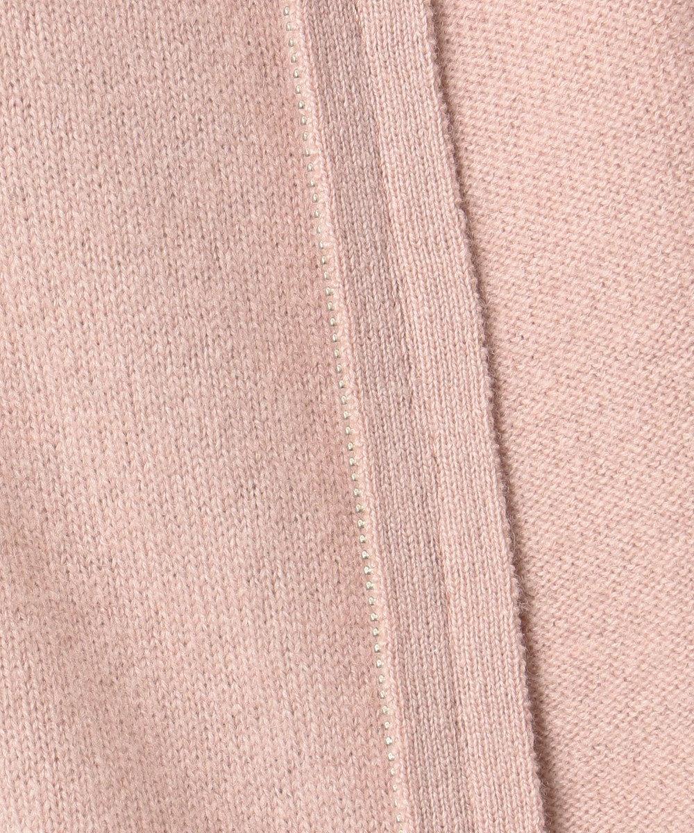 ICB L 【10周年WEB限定】Linda ニットパーカー ピンク系