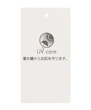 any FAM L 【UVケア・洗える】ニットTシャツ プルオーバー レッド系