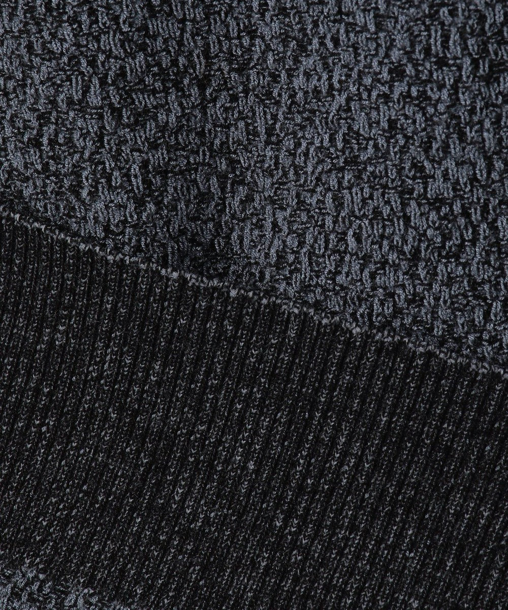 JOSEPH HOMME 【エフォートレス スタイル】ライトアムンゼン Vネック ニット / セーター ダルブルー系