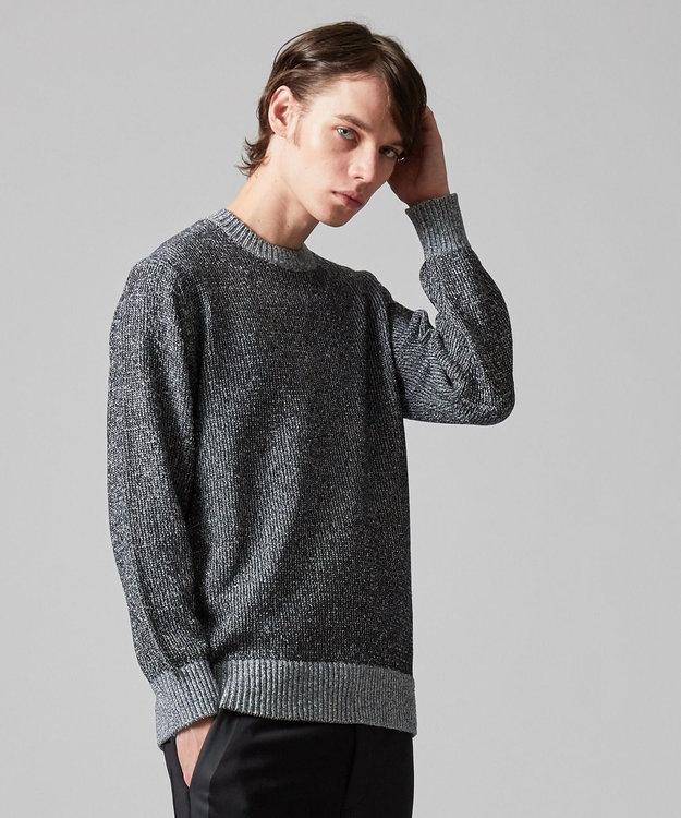 JOSEPH HOMME ストームノイズメランジ ニット / セーター