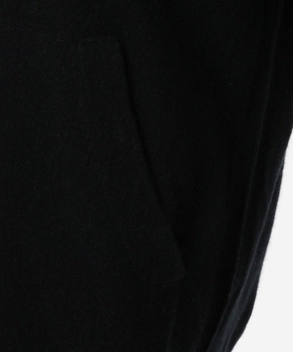 JOSEPH HOMME 【GLOBAL LINE】CASHMERE / HOODIE ブラック系