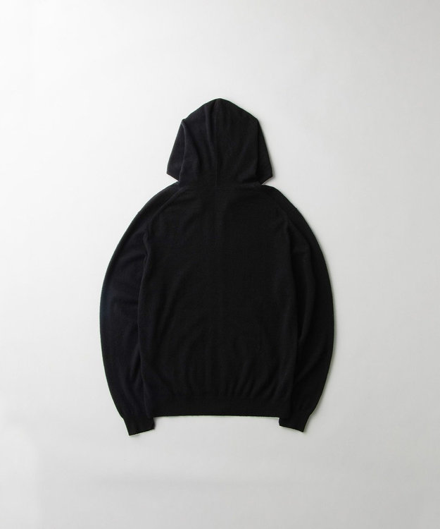 JOSEPH HOMME 【GLOBAL LINE】CASHMERE / HOODIE