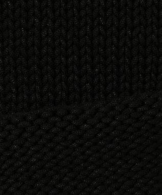JOSEPH HOMME 【GLOBAL LINE】AIR TUBE KNIT ブラック系