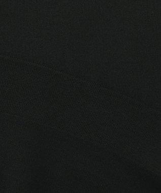 JOSEPH HOMME 【GLOBAL LINE】LIGHT MERINOS / CREW NECK ブラック系