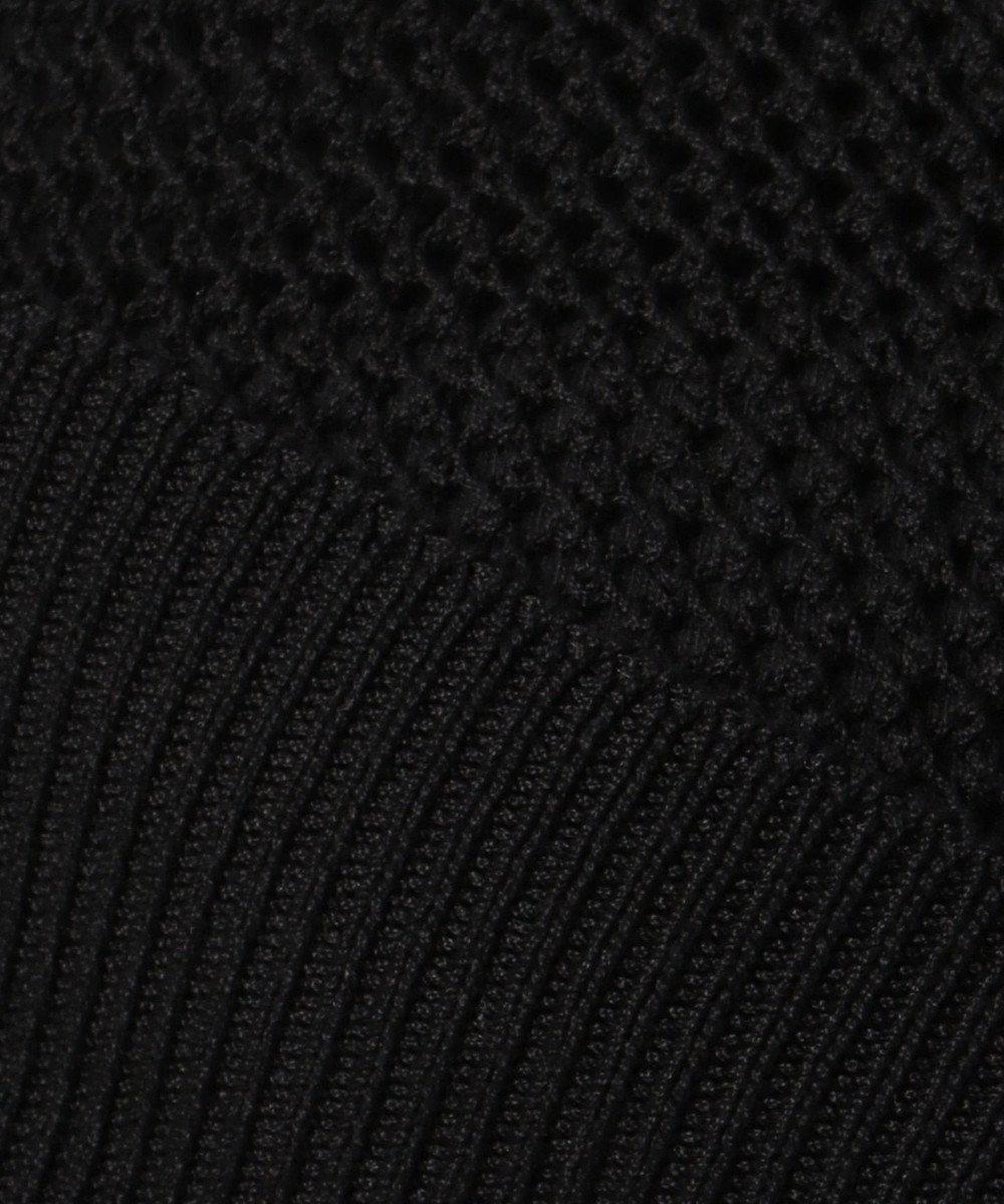 JOSEPH 【洗える】 リシルニット カーディガン / ニット ブラック系