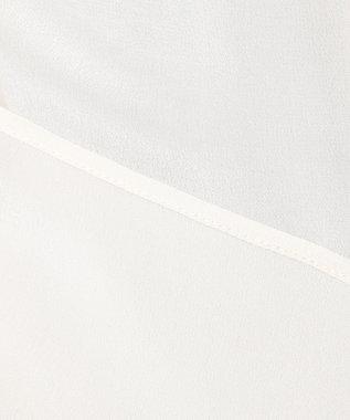 JOSEPH メリノシルク / シャツ&ニット セット アイボリー系