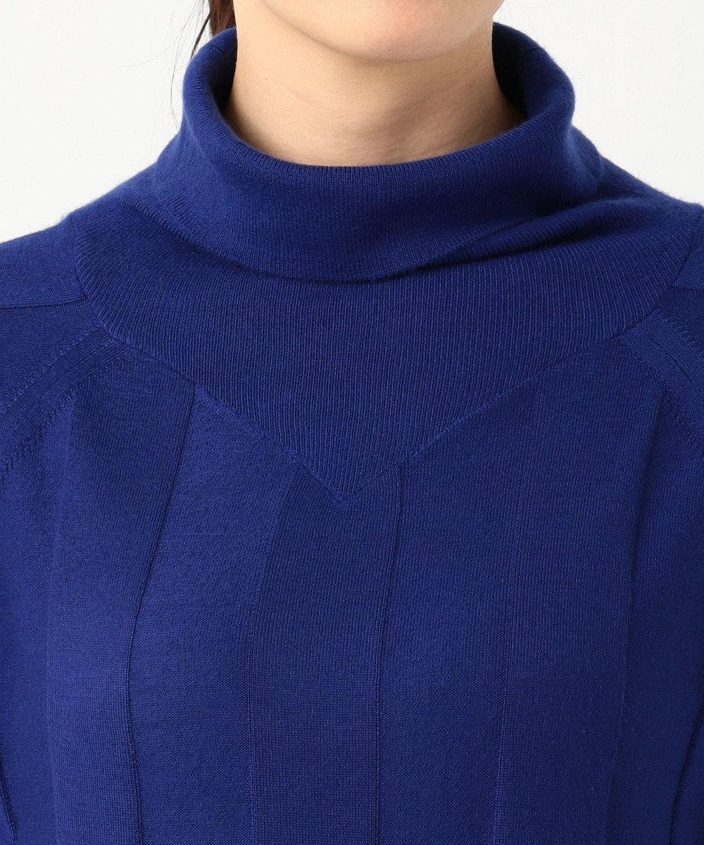 JOSEPH 【FIGARO掲載】NEW BASIC CASHMERE HIGH  NECK ニット / セーター ターコイズブルー系