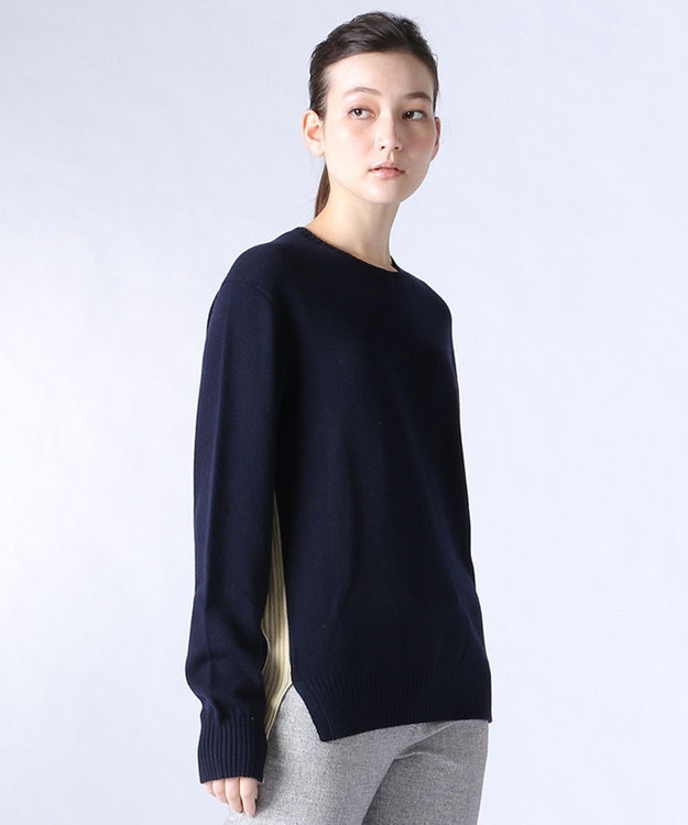 JOSEPH MONGOLIAN CASHMERE CREW NECK ニット / セーター