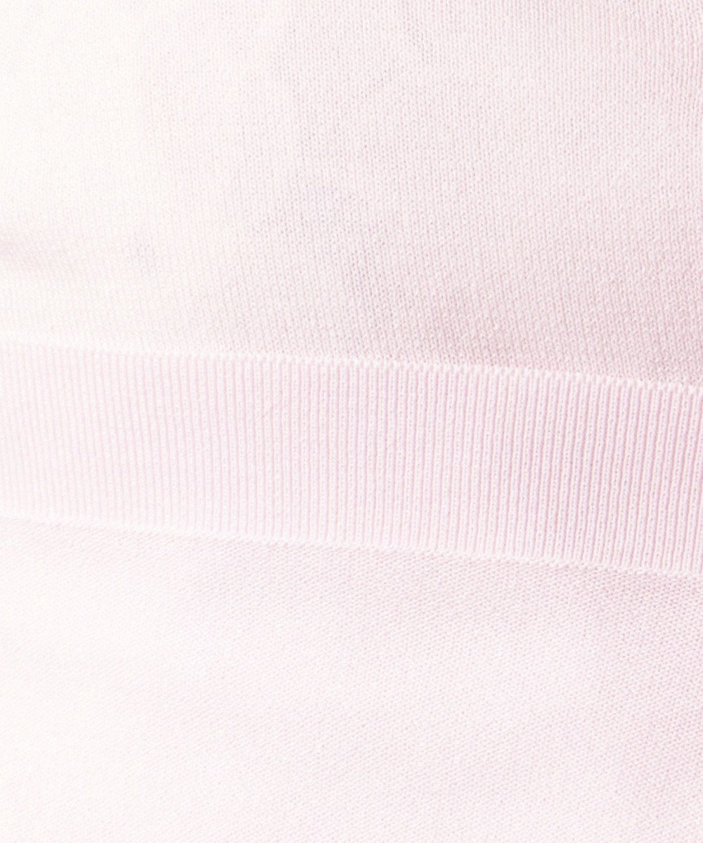 TOCCA 【洗える!】TOCCA CLOVER カーディガン ピンク系