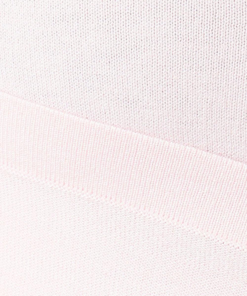 TOCCA 【洗える!】DAYS KNIT カーディガン ピンク系
