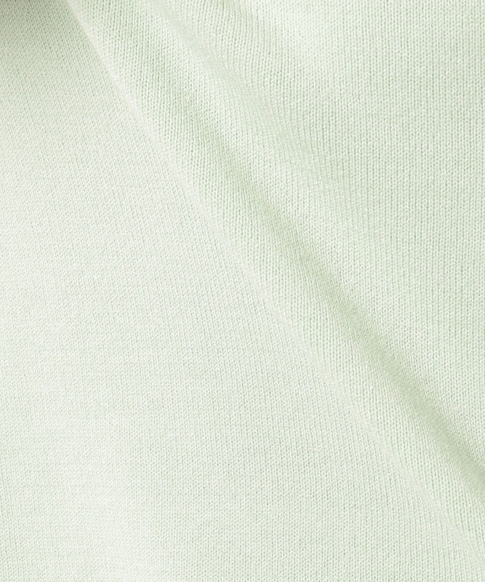 TOCCA 【洗える!】MOTIF CARDIGAN カーディガン ライトグリーン系