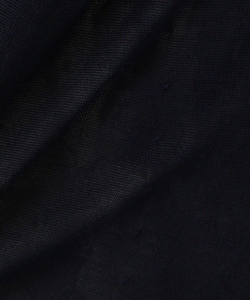 TOCCA 【洗える!】TOSTONES ロングカーディガン ネイビー系
