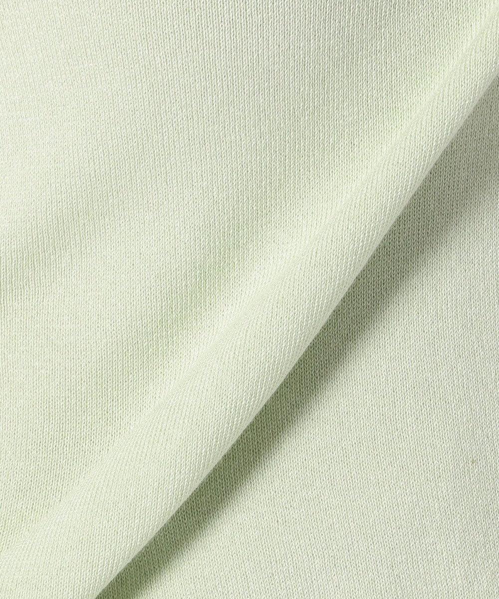 TOCCA 【2018春のWEB限定】ANEMONE KNIT カーディガン ライトグリーン系