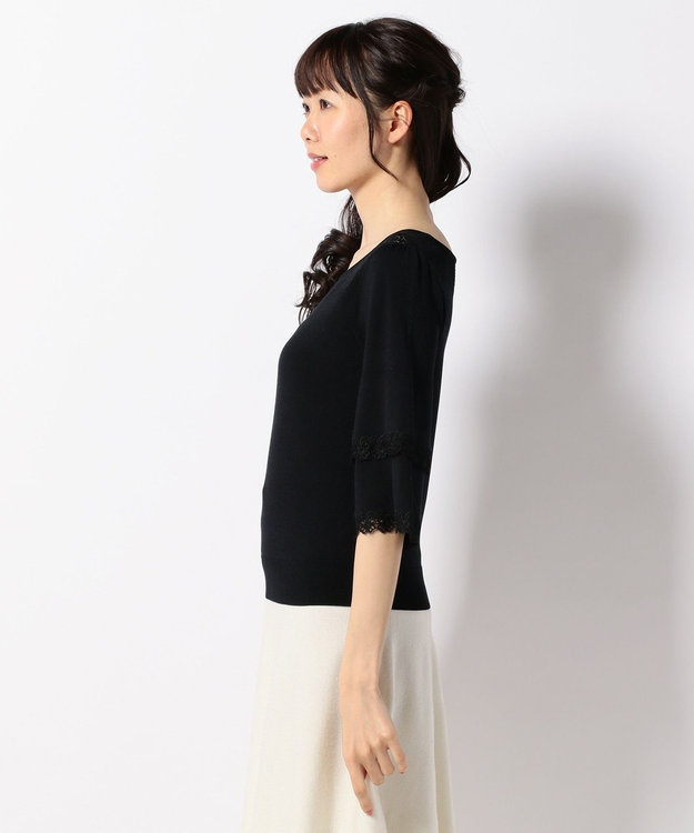 TOCCA 【洗える!】ALL DAY KNIT ニット