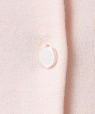 TOCCA 【FLOWER WALTZ】GARDEN FLOWER KNIT カーディガン ピンク系