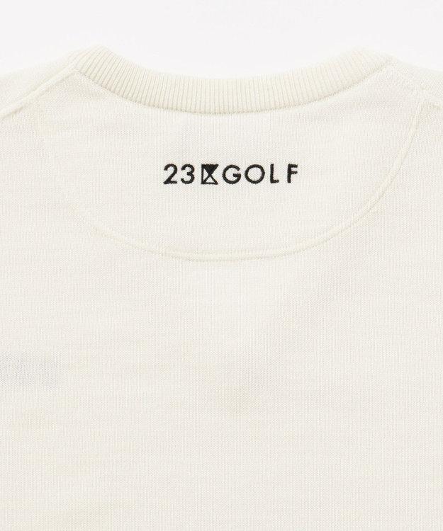 23区GOLF 【キングサイズ】定番ニット