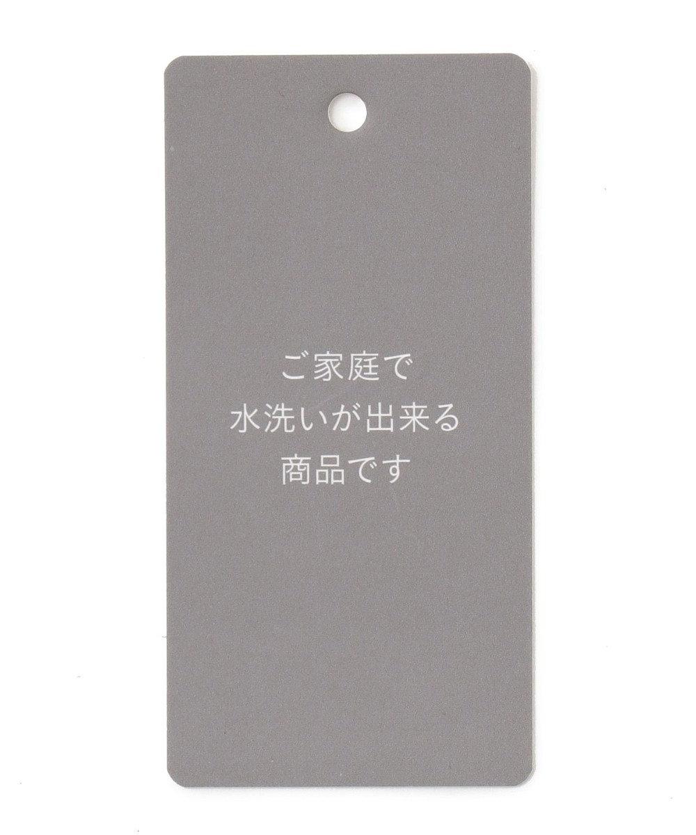 自由区 【Sサイズ有】VIGODA FULLNEEDLE ボートネック ニット パープル系