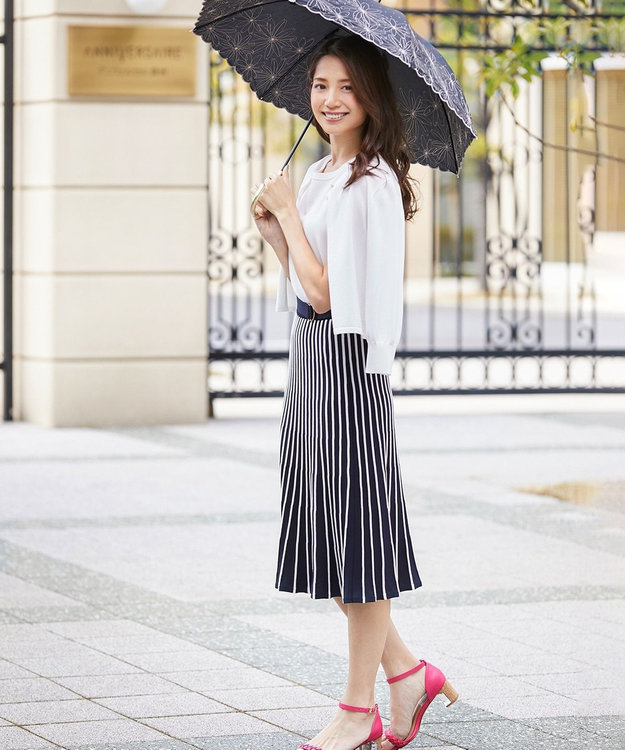 any SiS S 【追加生産決定!】泉里香さん着用 コンパクト カーディガン