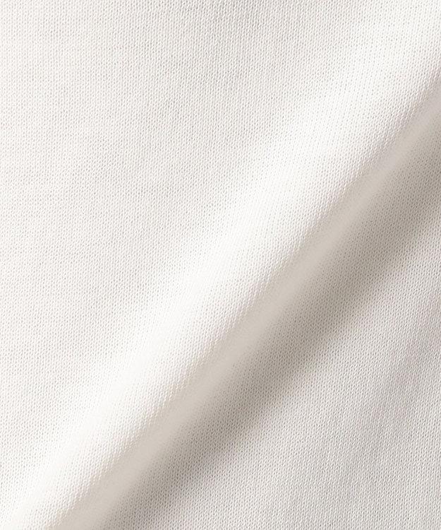 any SiS 【洗える】ハーフスリーブ カーディガン ホワイト系