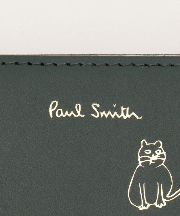 Paul Smith キャットドゥードゥル コインケース