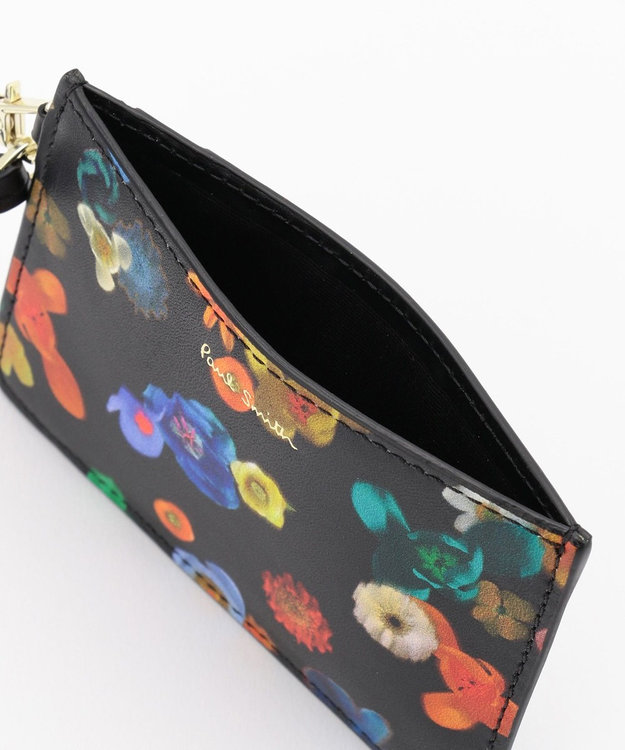 Paul Smith FLORAL RIVER パスケース