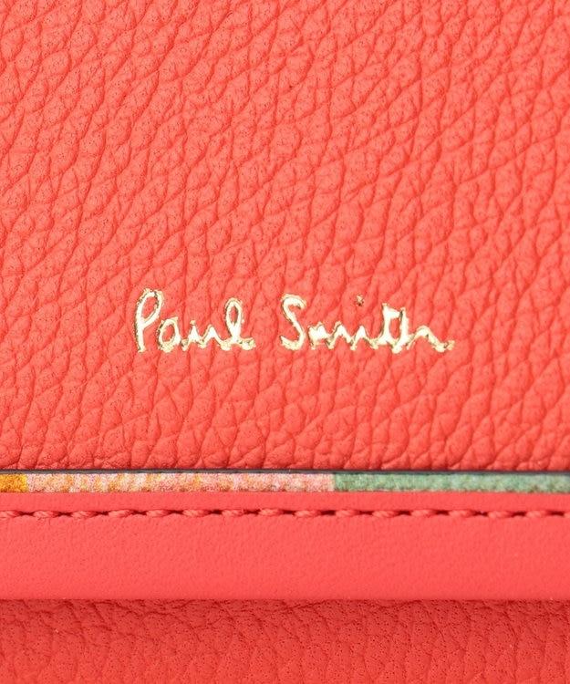Paul Smith レイヤードストライプ カードケース