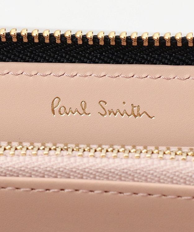 Paul Smith キャットドゥードゥル 長財布