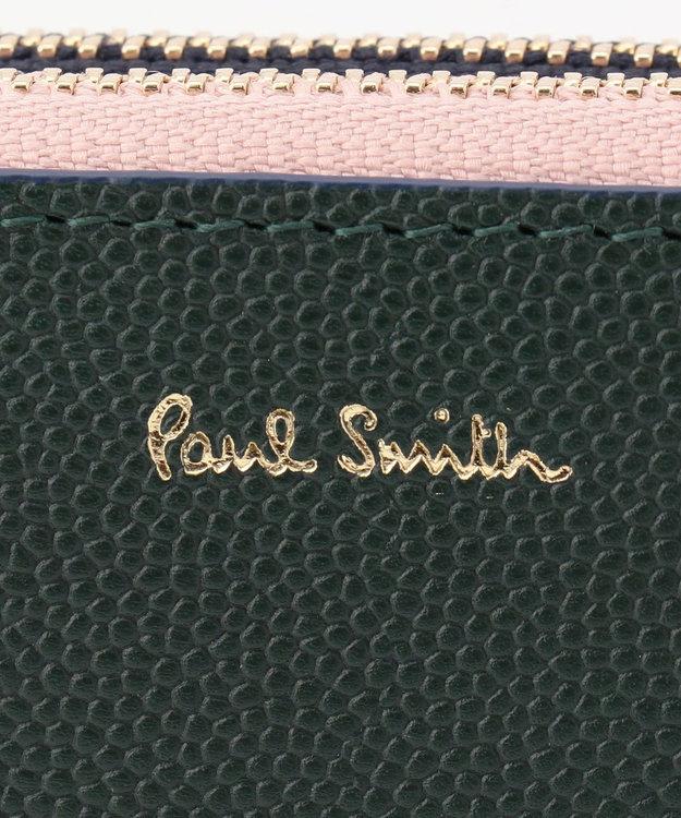 Paul Smith ダブルジップ ミニ財布