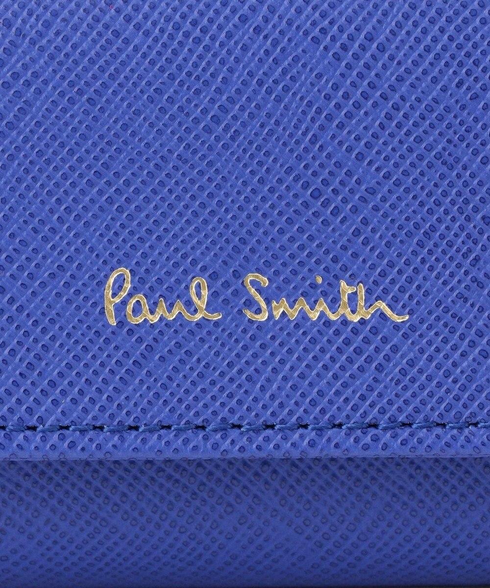 Paul Smith スミシーハート キーケース ブラック系