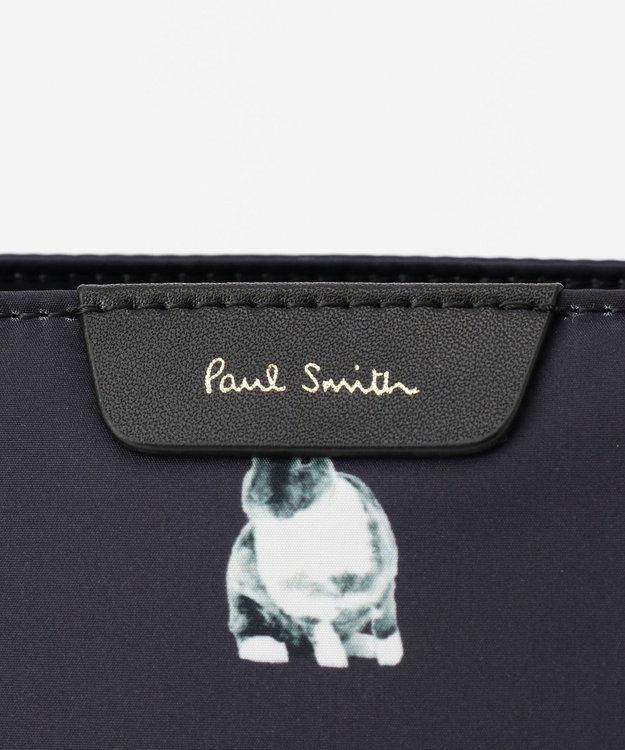 Paul Smith ラビットポルカドット トートバッグ