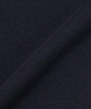 組曲 KIDS 【KMKK/100-120cm】ミラノリブニットジャンパースカート (番号KL46) ネイビー