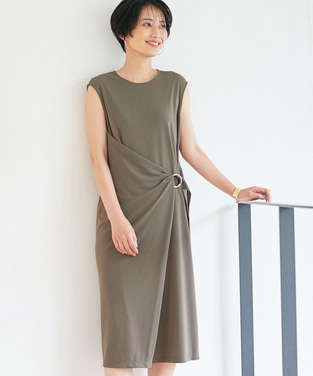 BEIGE, DUNS / ワンピース Khaki