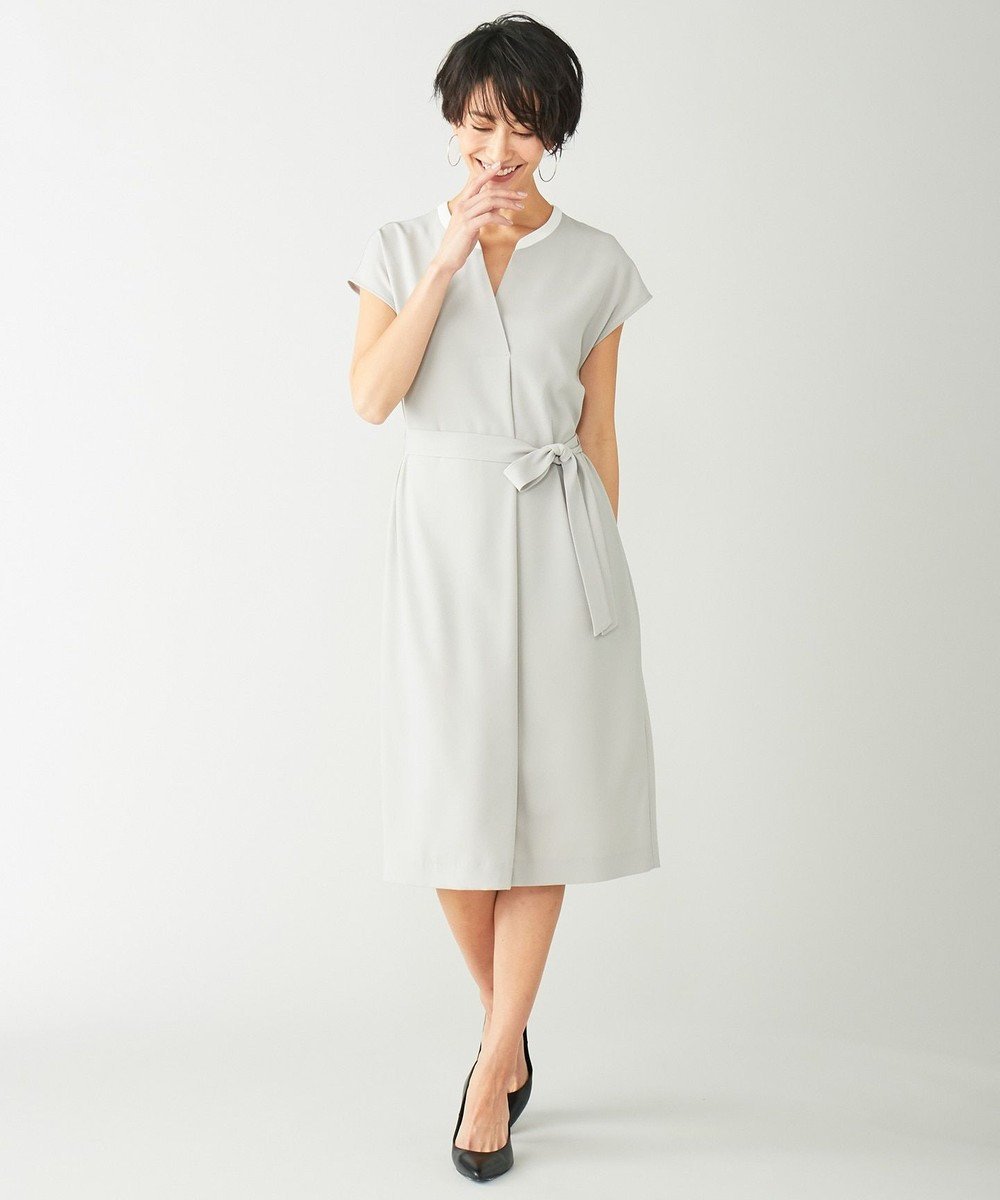 BEIGE, CINDY / ワンピース [限定]L.Grey