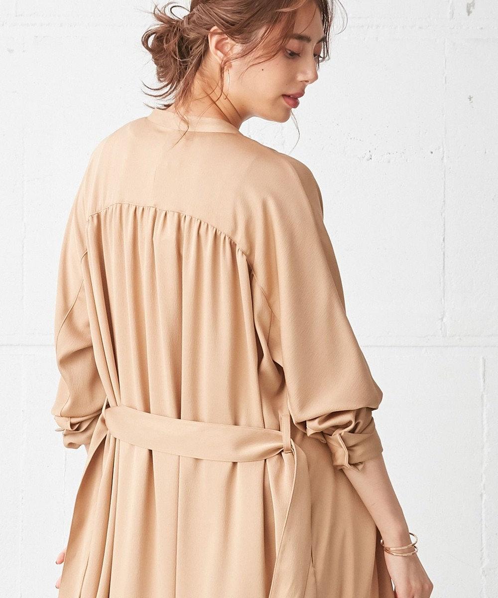 BEIGE, LERRYN / ワンピース Camel