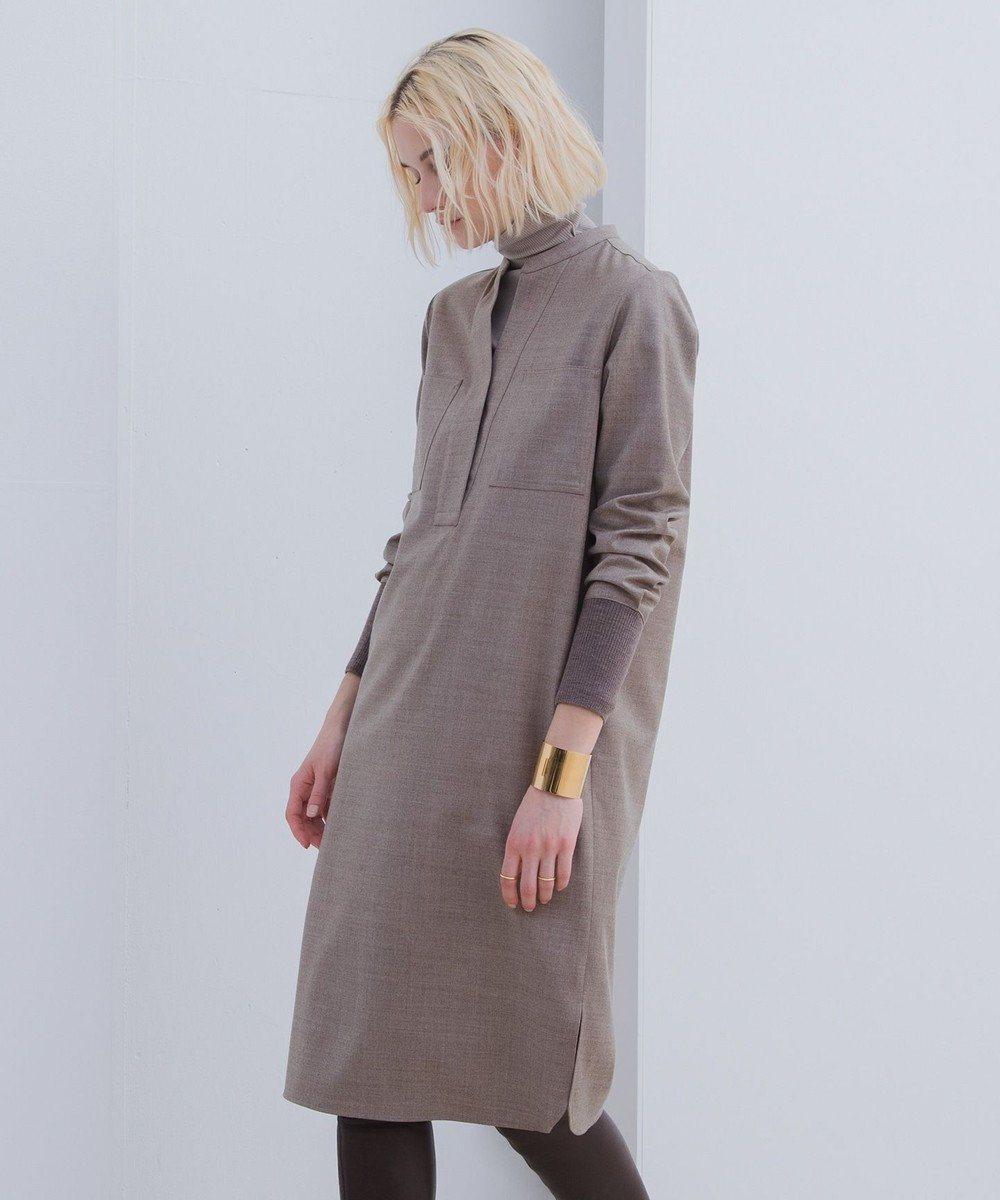 BEIGE, BREAGE / ワンピース Taupe