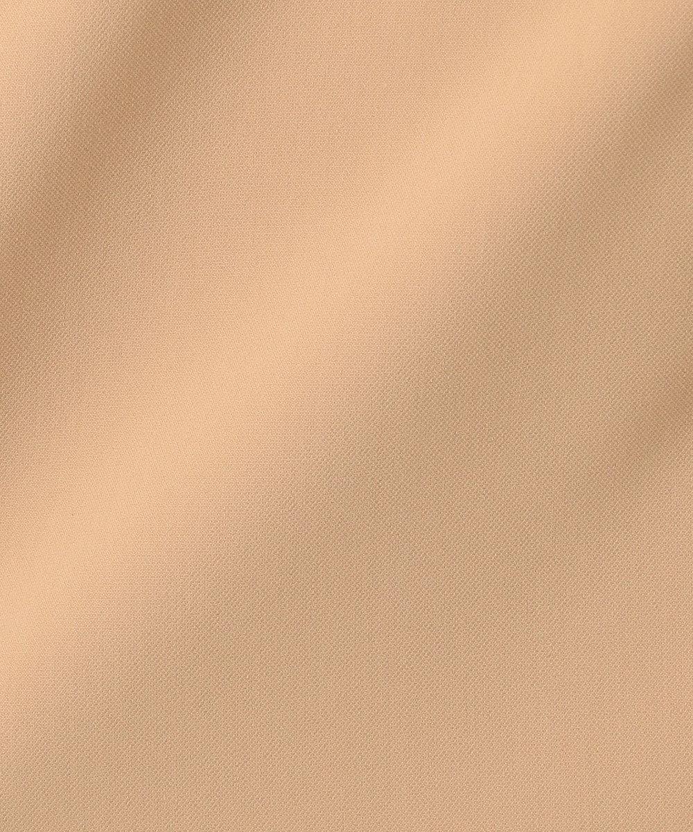ICB 【VERY3月号掲載・VERYコラボ】Double Cloth Combo ワンピース ベージュ系